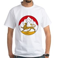 North Ossetia-Alania Shirt