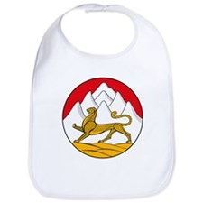 North Ossetia-Alania Bib
