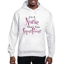 Super Nurse Hoodie