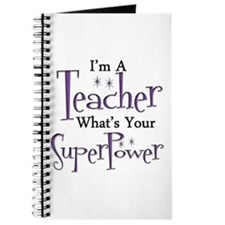 Unique Teacher Journal
