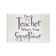 super teacher Magnets