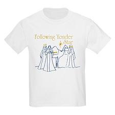 Following Yonder Star T-Shirt