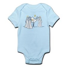 Wise Men Infant Bodysuit