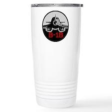 B-1B Lancer Travel Mug