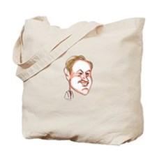 GoVeRnOr LiNcOLn ChAfEE Tote Bag