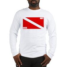Cute Cunnilingus Long Sleeve T-Shirt