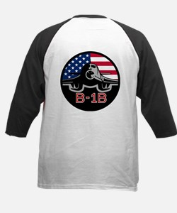 B-1B Lancer Kid's Baseball Jersey