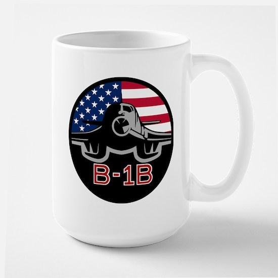 B-1B Lancer Large Mug