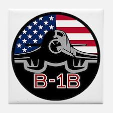 B-1B Lancer Tile Coaster
