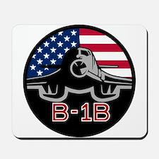 B-1B Lancer Mousepad