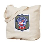 Joint Task Force 6 Tote Bag