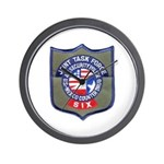 Joint Task Force 6 Wall Clock