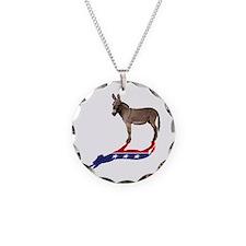 Dem Donkey Shadow Necklace