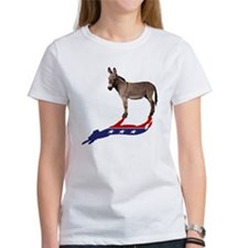 Dem Donkey Shadow Tee