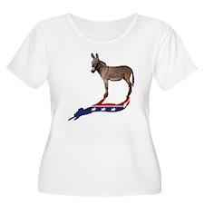 Dem Donkey Shadow T-Shirt