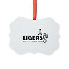 Ligers Ornament