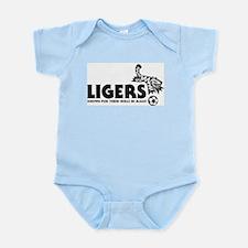 Ligers Infant Bodysuit