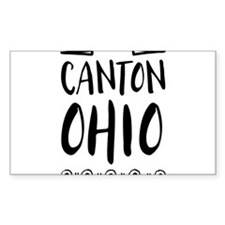 Henry Covered Bridge Decal