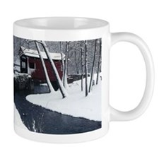 Henry Covered Bridge Mug