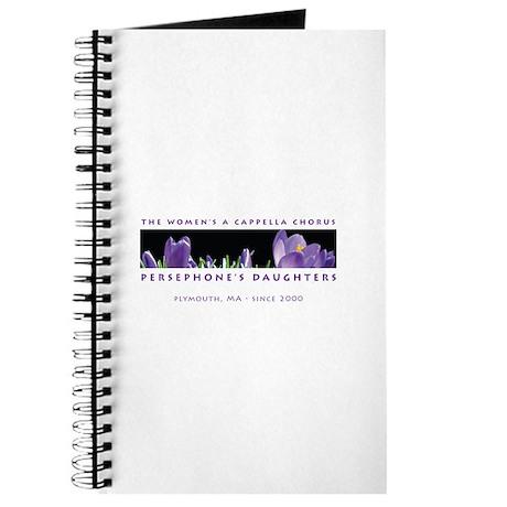Persephone's Journal