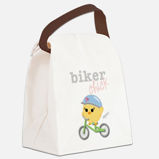 athelete Canvas Lunch Bag
