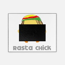 rastachick2.png Picture Frame