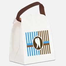Hygienst horizontal.PNG Canvas Lunch Bag