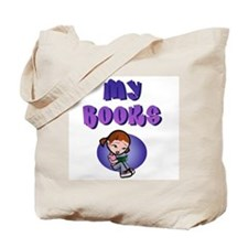 Book Bag for Girls Tote Bag