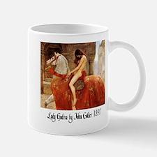 Lady Godiva Mug