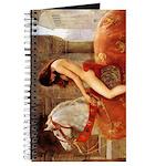 Lady Godiva Journal