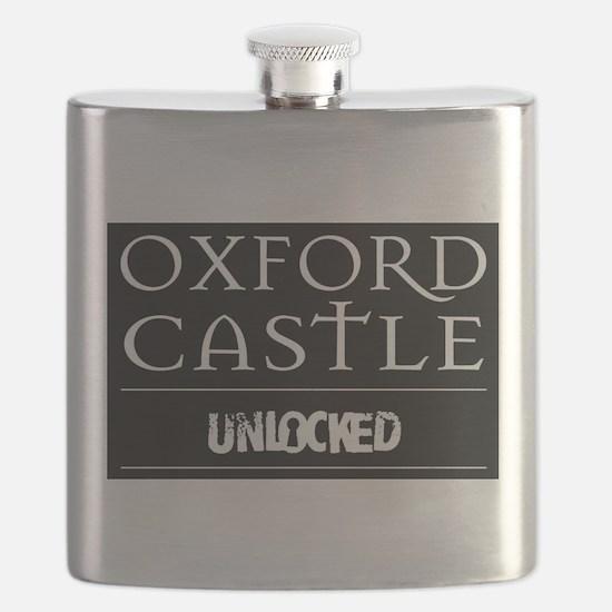 Unique Ivy league Flask