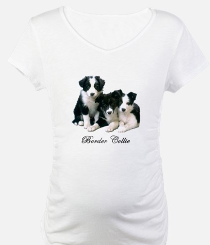 Border Collie Puppies Shirt