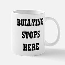Bullying Stops Here Mug