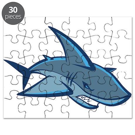 Shark - Jigsaw Puzzle