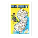 New jersey postcards Postcards