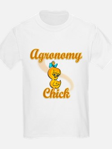 Agronomy Chick #2 T-Shirt