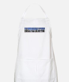 Park City on top of Deer Vall BBQ Apron
