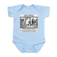 Alice Memorial 3 Infant Creeper
