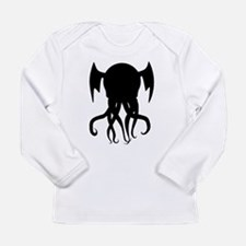 Chthulu 1926 Long Sleeve Infant T-Shirt