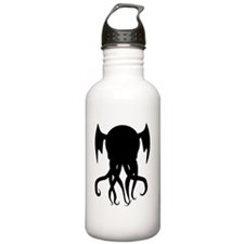 Chthulu 1926 Water Bottle