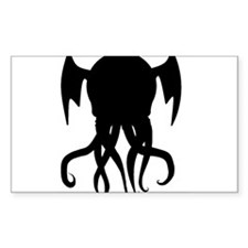 Chthulu 1926 Decal