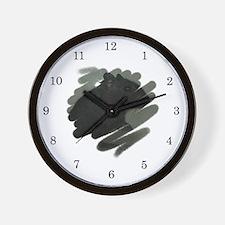 Jakers Wall Clock