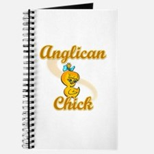 Anglican Chick #2 Journal