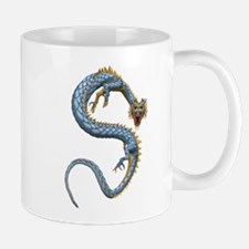 Chinese Dragon Small Small Mug