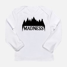 At The Mountains Of Madness Long Sleeve Infant T-S