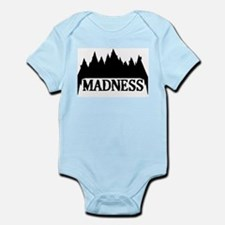At The Mountains Of Madness Infant Bodysuit