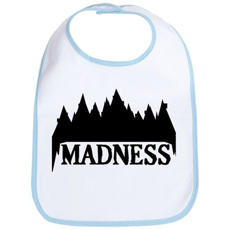 At The Mountains Of Madness Bib