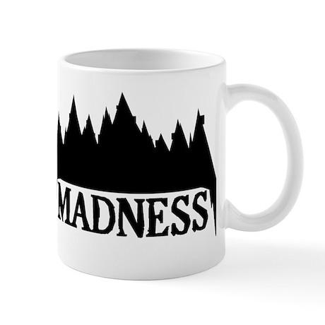 At The Mountains Of Madness Mug