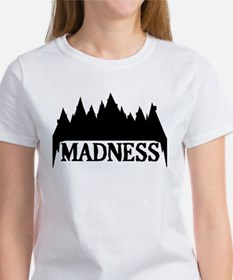 At The Mountains Of Madness Women's T-Shirt