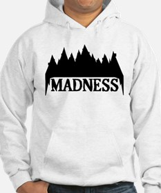 At The Mountains Of Madness Hoodie